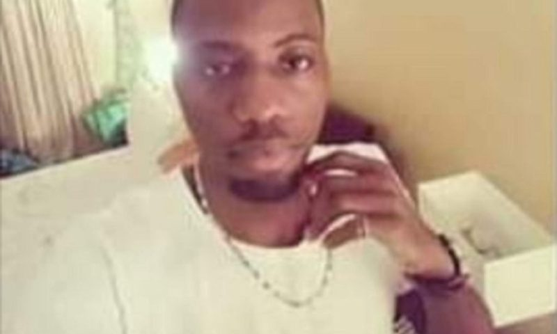 Bizarre, as young banker commits suicide in Lagos
