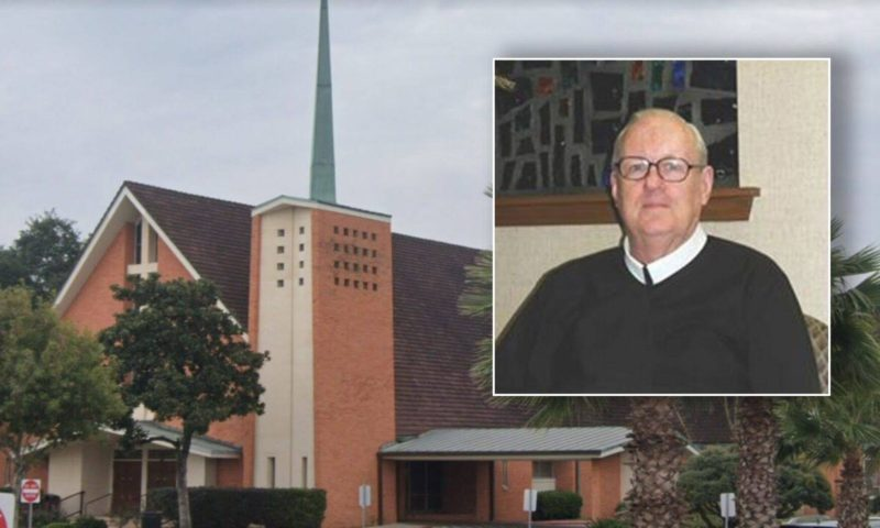 COVID-19: Texas church closes after priest dies, members test positive