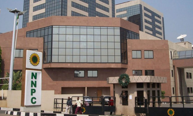 NNPC Remits N161bn to Federation Account in May