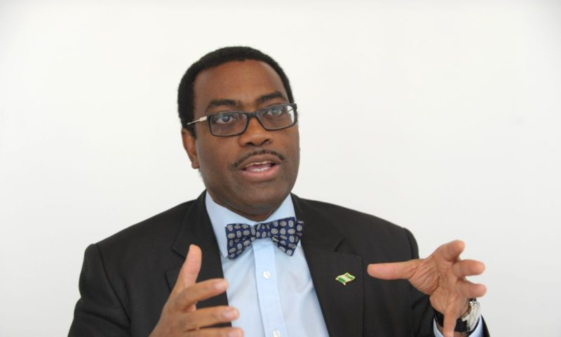 15 Former African Presidents Back Adesina, Urge US not to Distract Him