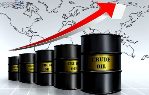 Oil rises to $56 on US stimulus prospects