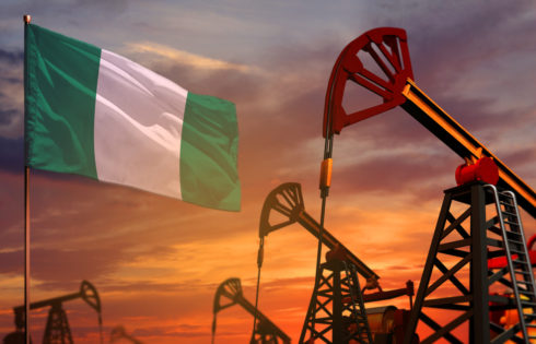 Nigerian stocks rise to 8-week as oil prices gain