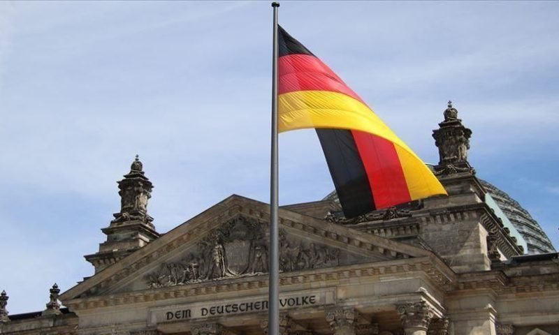 Members of reopened church in Germany infected with virus after attending services