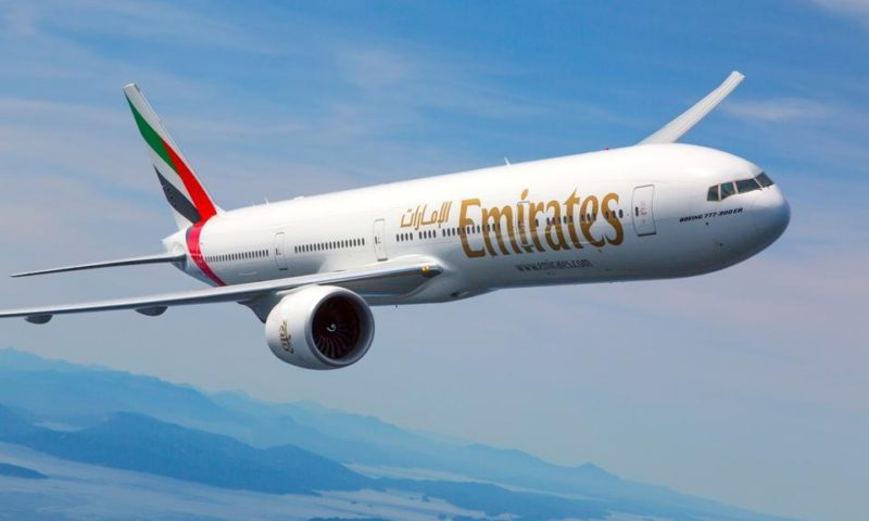 COVID-19: Emirates lures passengers with free medical cover