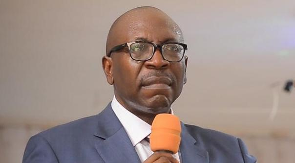 Ize-Iyamu's Confession Shows He's Unfit to Be Governor -PDP