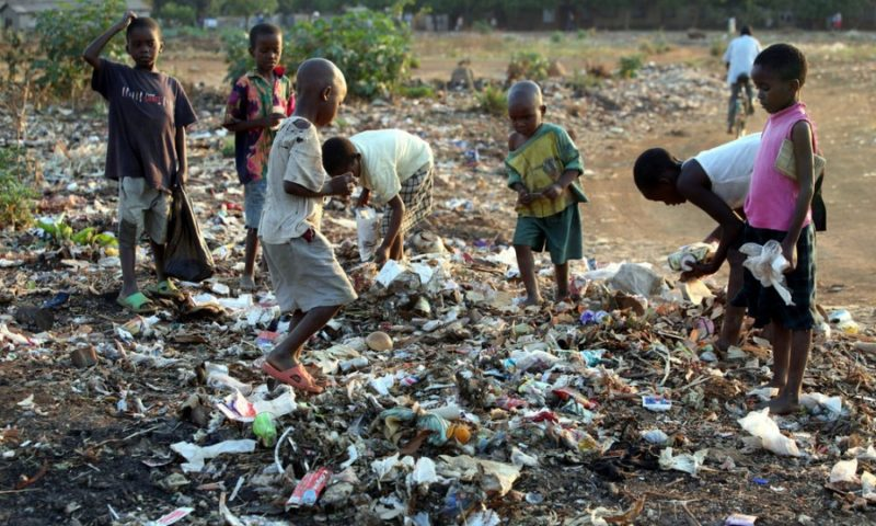 COVID-19: Over 13 million Africans to sink into extreme poverty, says World Bank