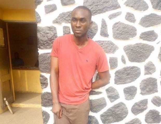UNILAG Alumnus Jailed 50 Years for Raping Student on Campus
