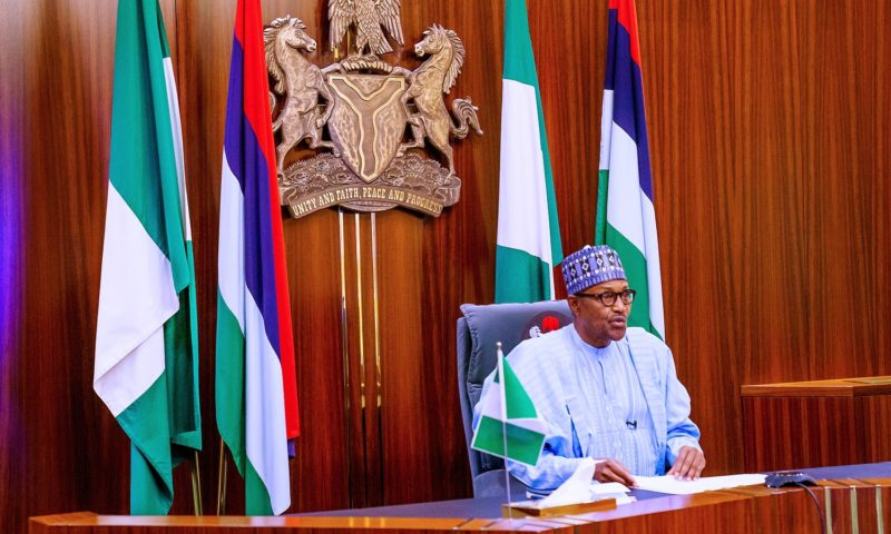 UN General Assembly: Buhari Seeks More Concerted Global Efforts to Fight Terrorism