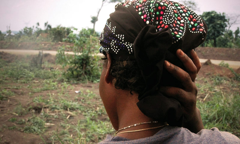 Woman rapes 5 boys in Uganda