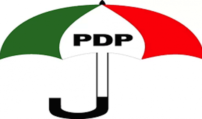 Boosting PDP's Capacity for the Job Ahead in Anambra