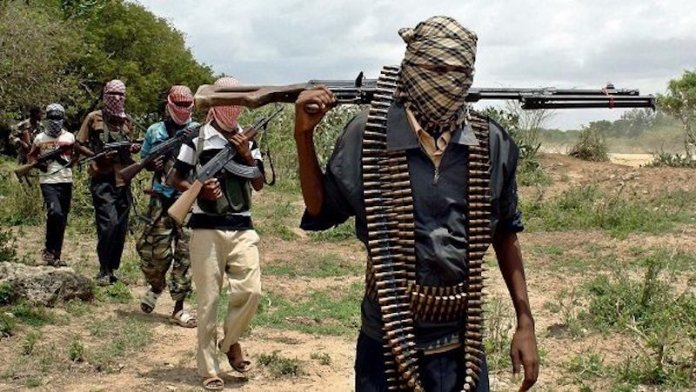 Bandits Kill 12 in Kaduna Communities