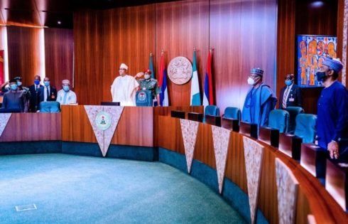 FEC Approves 65 Years as Retirement Age for Teachers