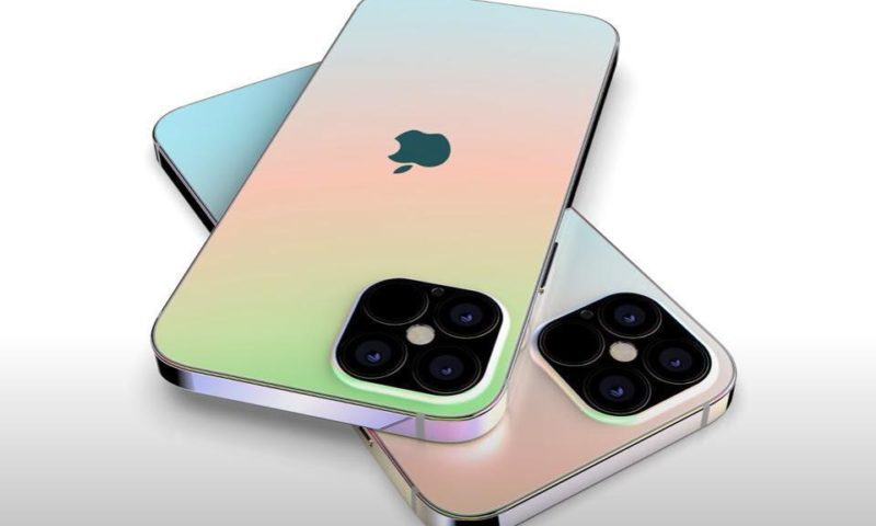 iPhone 12 with 5G connectivity threatened by US-China tech war