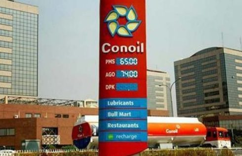 Conoil Shareholders Approve N1.4bn Dividend Payment