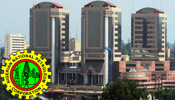 NNPC Sells N267bn Crude Oil, Maintains 1.42m bpd Output