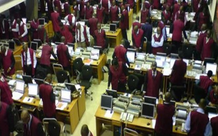 All-Share Index Appreciates by 0.14% as Market Sustains Gain
