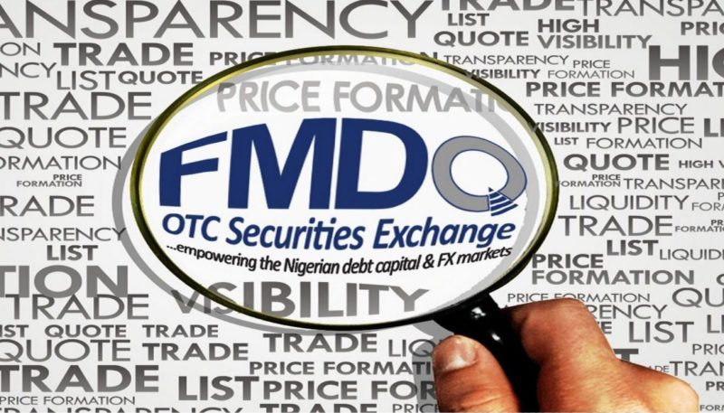 FMDQ approves Valency Agro's N5.12bn commercial paper
