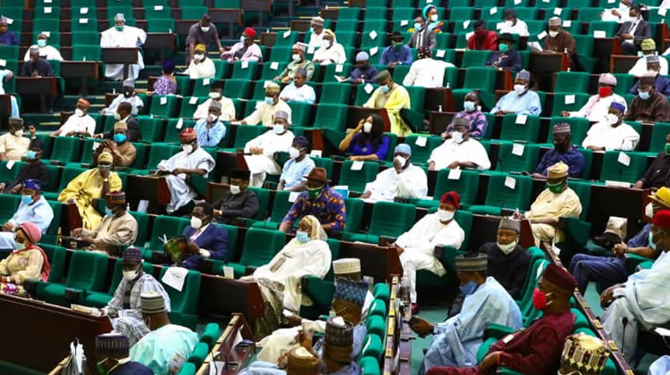 APC registration responsible for Electoral Act passage – Lawmakers