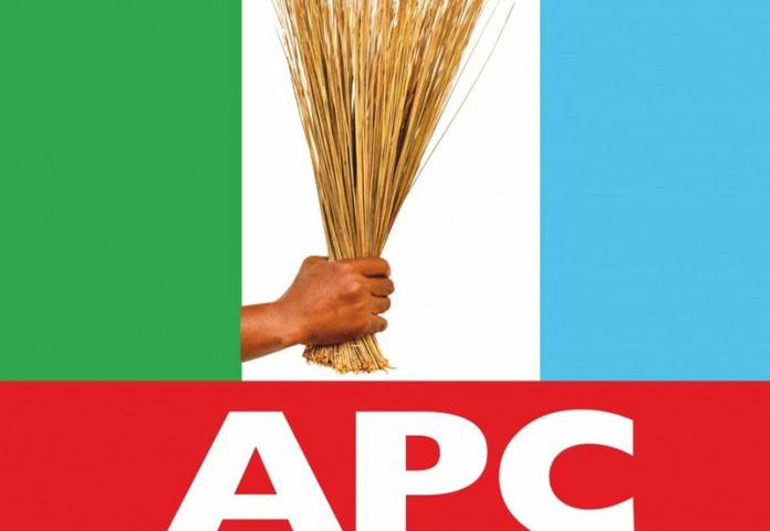APC members fingers Omo-Agege's loyalists over missing forms