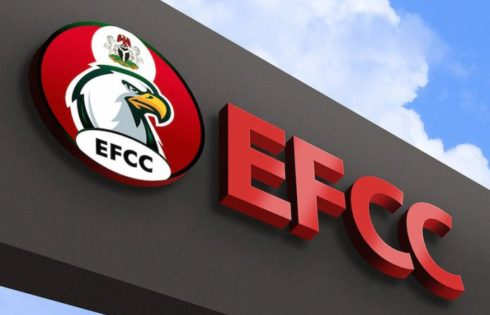 Man in EFCC net for allegedly diverting N800m bank loan