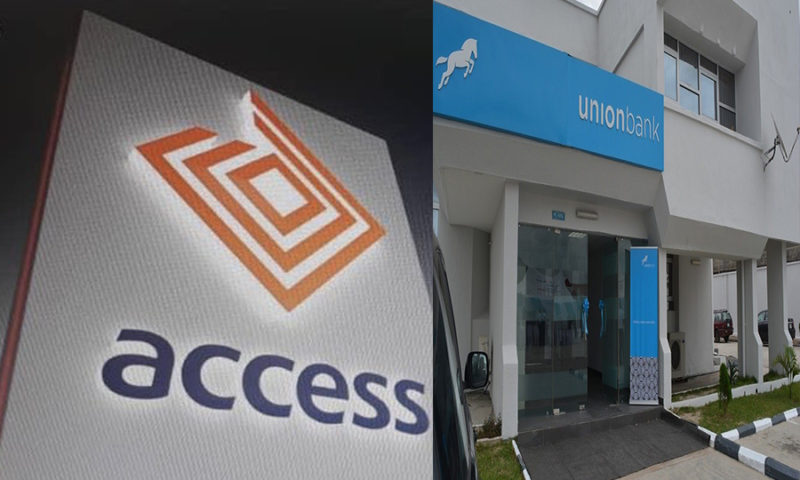 Access Bank set to acquire Union Bank