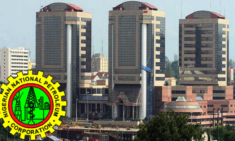 NNPC: Oil, Gas Exports Hit $1.6bn in One Year, April Sales Fall by 60%