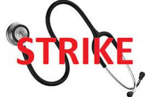 FG Offers Doctors New Deal to End Strike