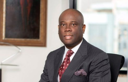 The Rise and Rise of Access Bank