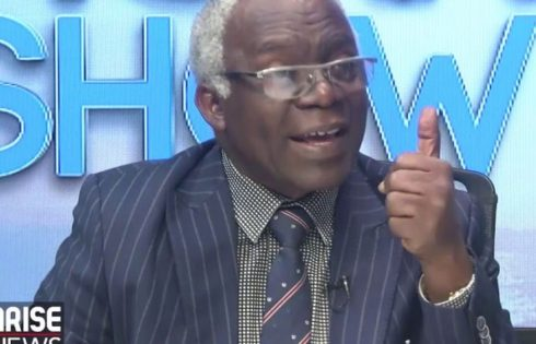 Falana Asks Police to Apologise to Arrested June 12 Protesters