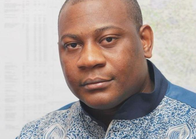 Olisa: Nigeria is by Default a Divided Nation