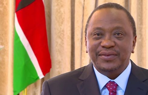 Kenyans barred from entering 54 countries