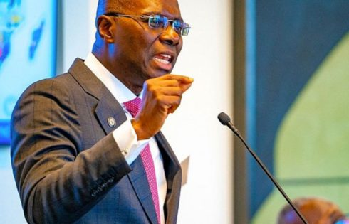 Sanwo-Olu: Lagos Recorded 4,300 Cases, 30 Fatalities in July