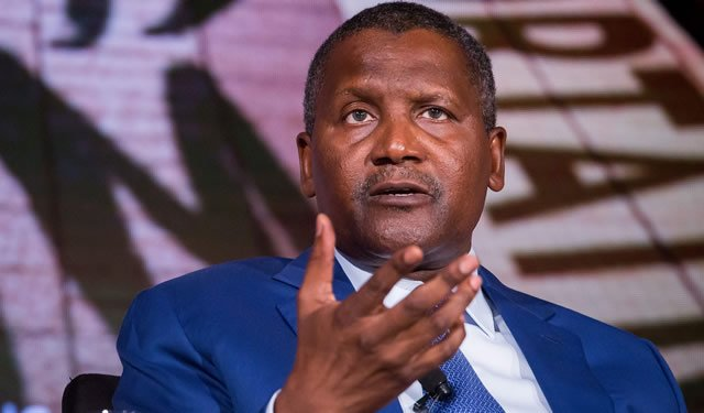 Dangote refinery partners NCDMB on oil sector research, development