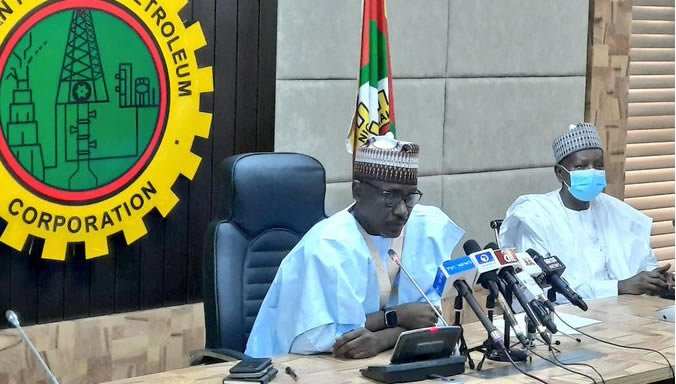 NNPC denies using federation account to achieve first profit