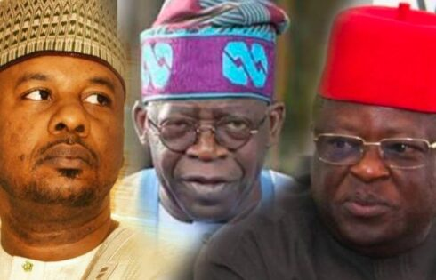 2023 Presidency: Yakasai carpets Umahi, says APC potential candidate in South-West, not South-East