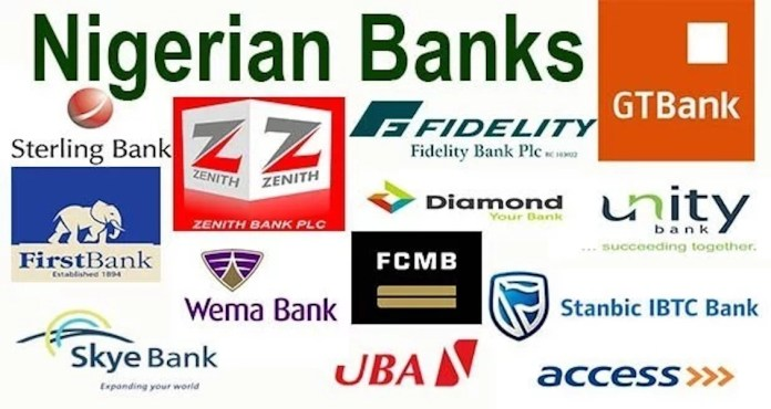 Despite Fierce Competition from FinTechs, 3 Banks Records N75.24trn Transactions on E- Channels in H1 2021