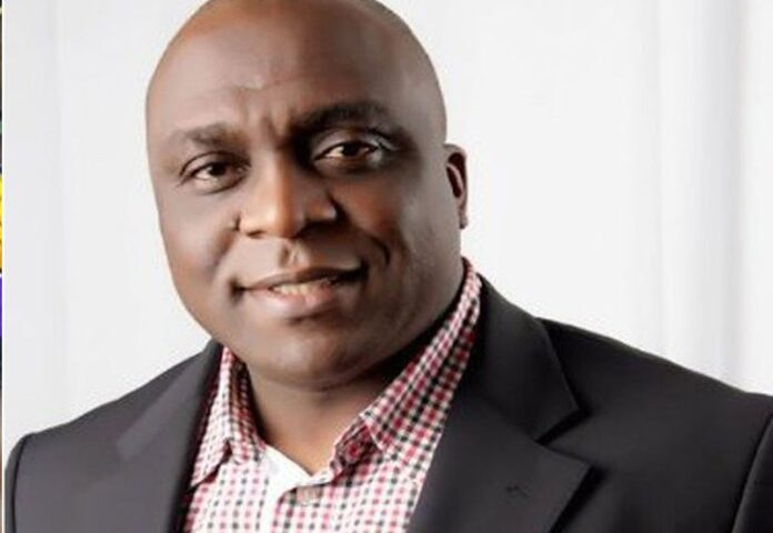 Okonkwo: I Will Spring a Surprise in Anambra Guber Election
