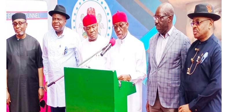 PANDEF summons Niger Delta govs, others to emergency meeting on derivation