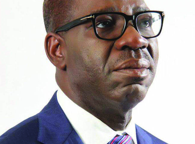 Obaseki, 'Old' PDP: Days of the Long Knives